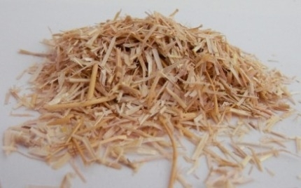 STRAW SCATTER - Scale 1.32  - Large Pack