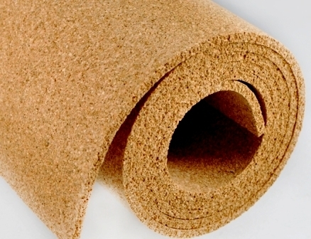 Cork Sheet (900mm x 300mm x 2mm)