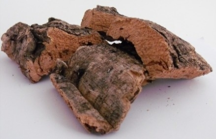 Cork Bark Pieces - Small Pack