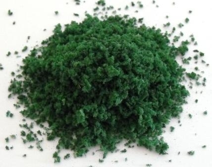 FINE GROUND COVER  - Dark Green - Small Pack