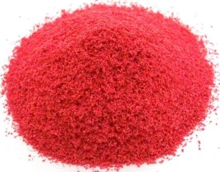 Raspberry Red Scatter