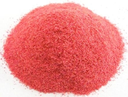 MAGENTA RED SCATTER - FINE - Small Pack