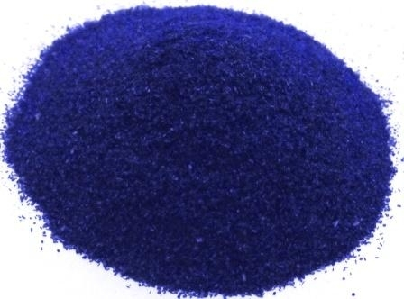 VELVET BLUE SCATTER - FINE - Small Pack