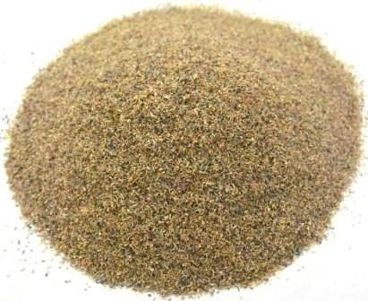 Dried Grass Mix Scatter